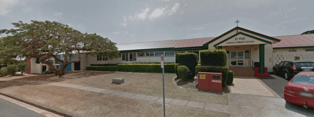 St Pius Catholic Primary School Banyo