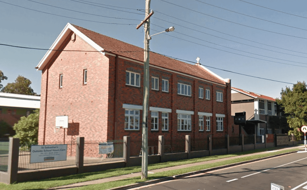 St Sebastian's Catholic Primary School Yeronga