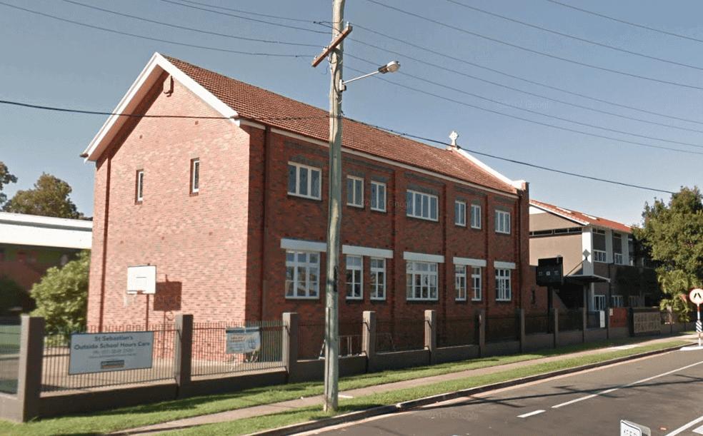 St Sebastian's Catholic Primary School Yeronga