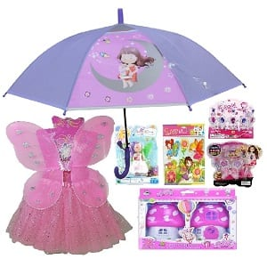 Fairy Girls Showbag