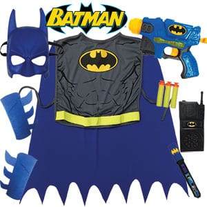 Batman Show Bag