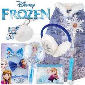 Disney Frozen Showbag