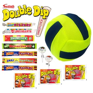 Double Dip Ekka showbag