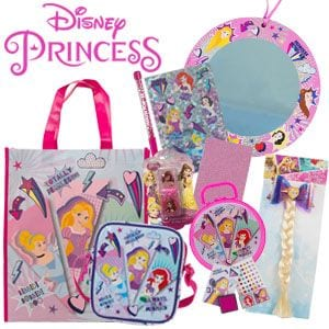 Disney Princess Showbag