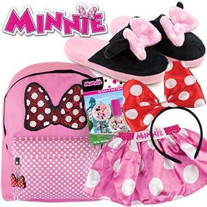 Minnie Mouse Showbag