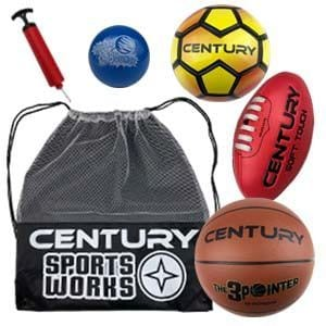 Jnr Sports Bag