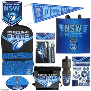 State of Origin NSW Showbag