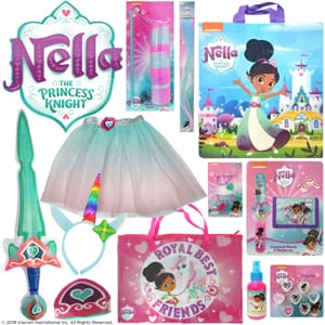 Nella Princess Knight