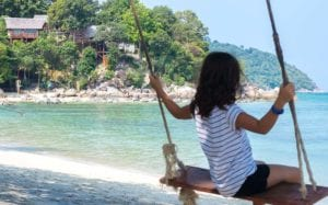 family holiday destination in SE Asia