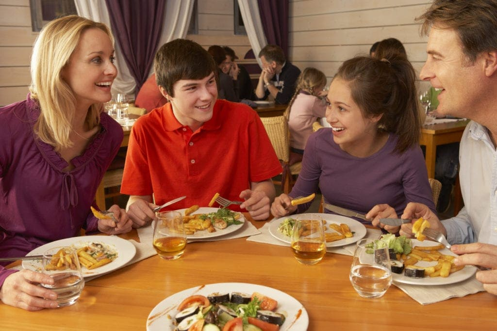 Discounts For The Best Family Restaurants On The Gold Coast