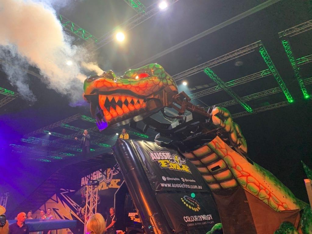 EkkaSaurus