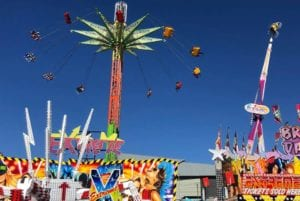 ekka ride prices and passes