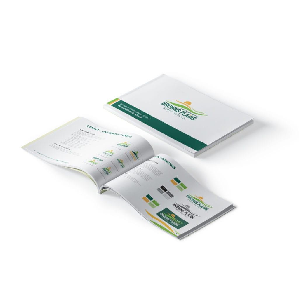 yearbooks white