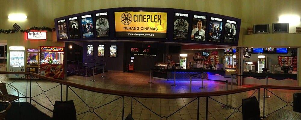 Nerang Cinemas