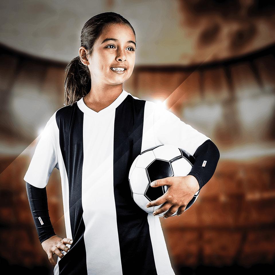 Crazy Arms soccer