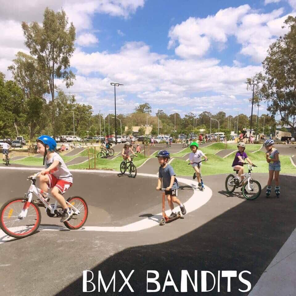Bracken Ridge BMX Bandits