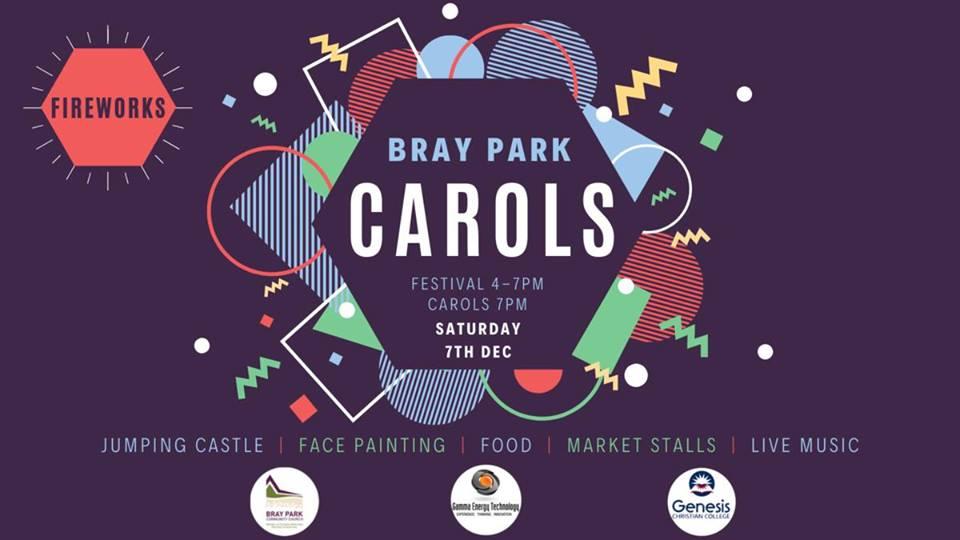 Bray Park Carols