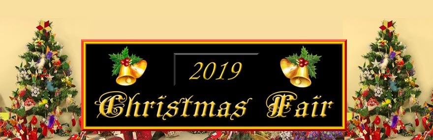 Buderim Christmas Fair