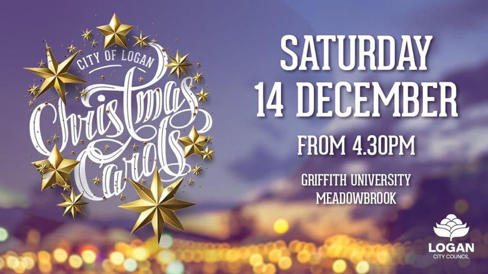 ity of Logan Christmas Carols Meadowbrook