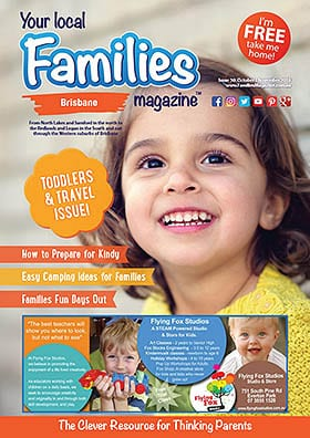 Families Magazine Oct-Nov 2018