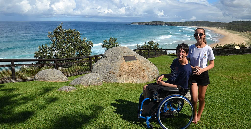 Have Wheelchair will Travel Featured