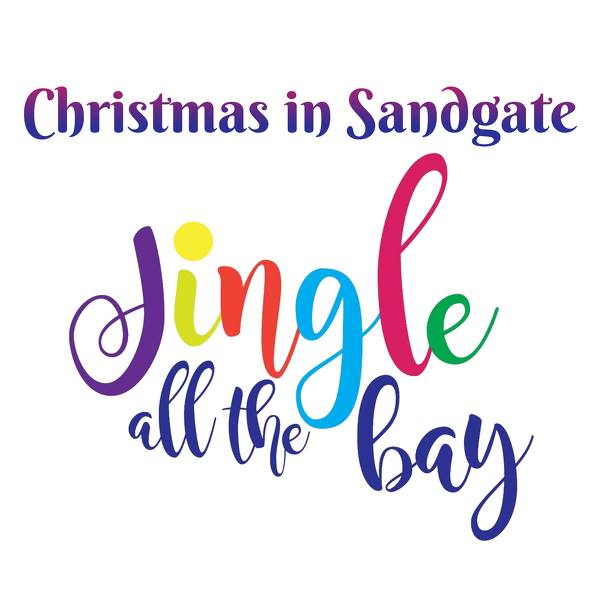 Jingle All the Bay | Sandgate