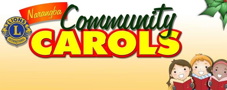 Narangba Community Carols