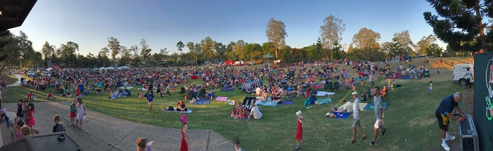 The Hills Community Carols