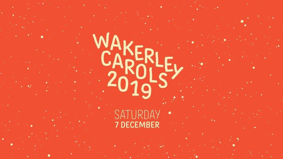 Wakerley Carols