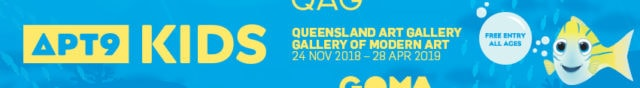 QAGOMA Leaderboard December 2018