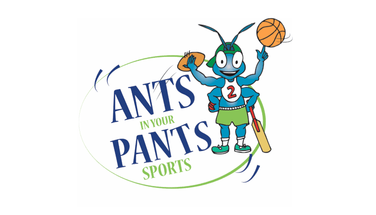 Ants In Your Pants logo
