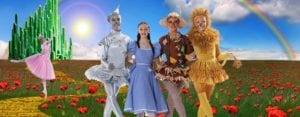 BCYB Wizard of Oz | South Bank