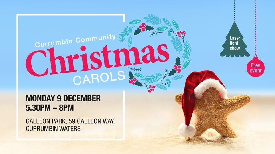 Currumbin Community Christmas Carols