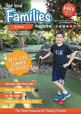 Families Magazine Cover 2019 Dec-Jan