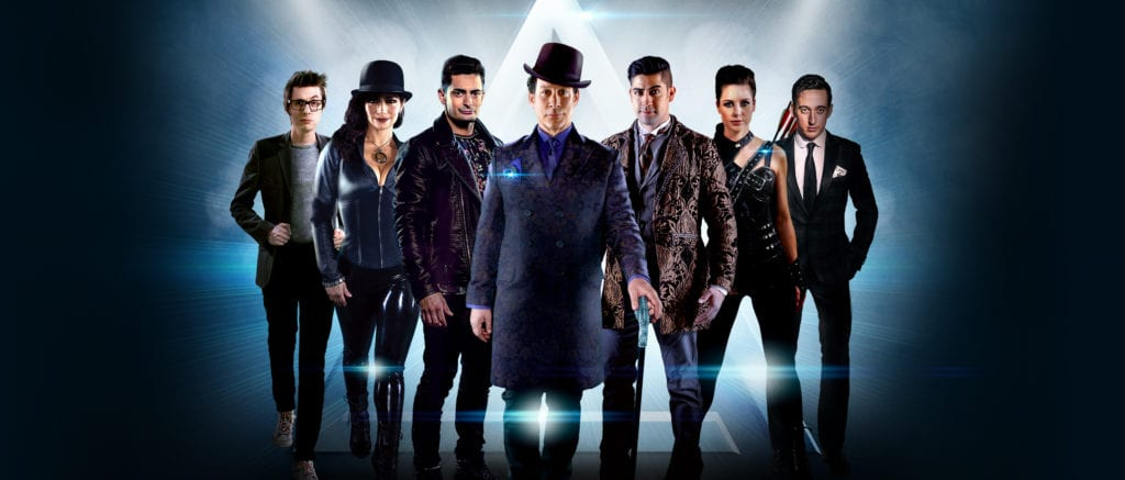 The Illusionists – Direct from Broadway   South Brisbane