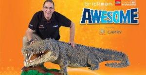 brickman awesome croc