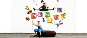 Chores   MacGregor