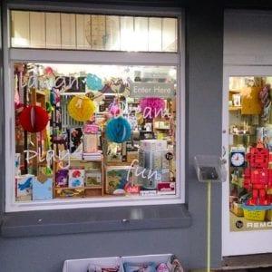 Flying Fox Studios Shop