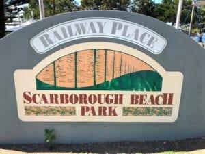 Scarborough Beach Park