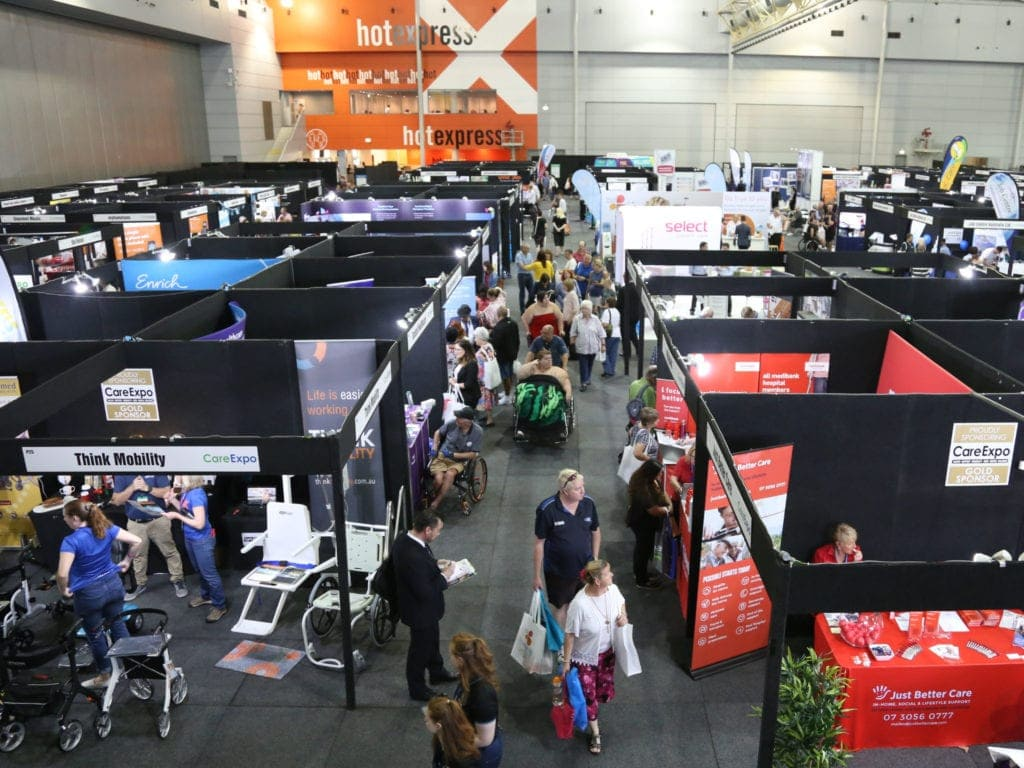 2019 Care Expo