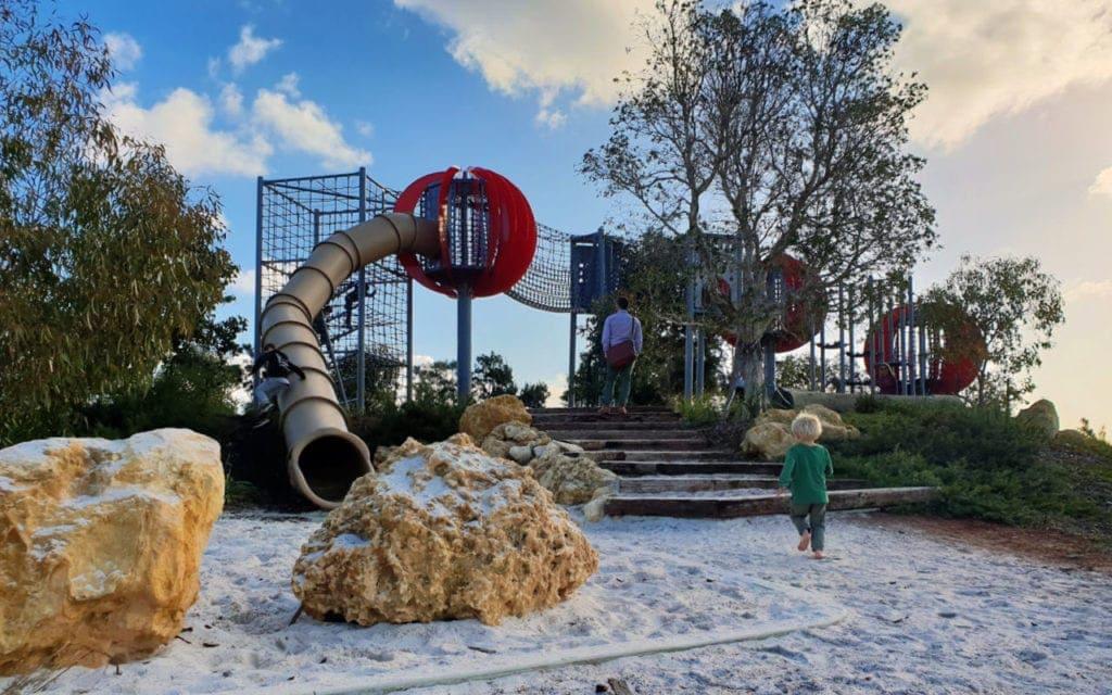 favourite playgrounds chevron perth