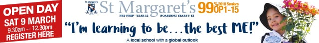 St Margaret's School Open Days