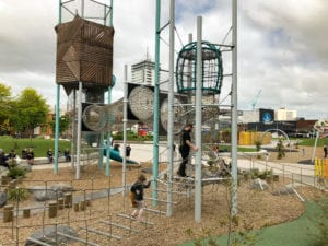 favourite playgrounds margaret mahy