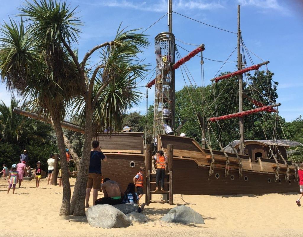 favourite playgrounds diana