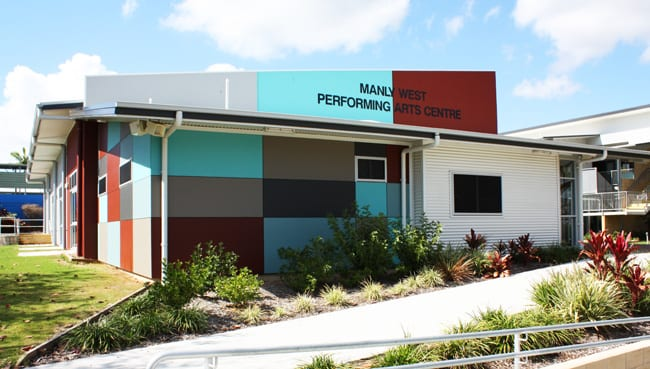 manly west state school