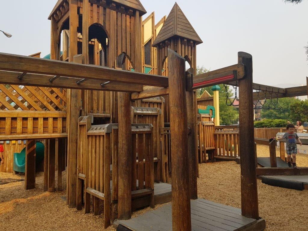 favourite playgrounds montana