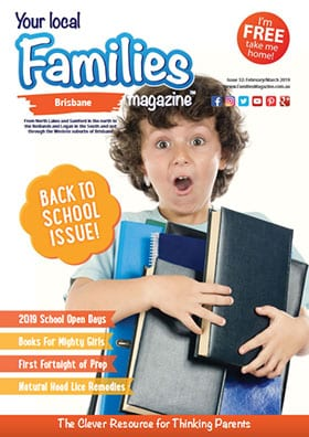 Families Magazine Feb-Mar 2019
