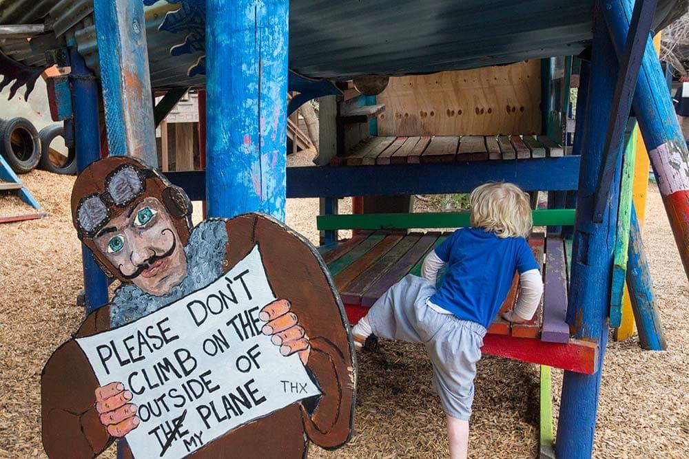 favourite playgrounds st kilda