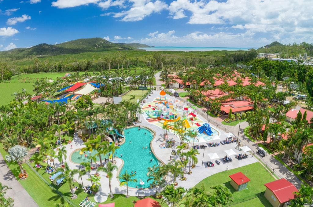 Big 4 Holiday Park Airlie Beach - things to do at airlie beach with kids