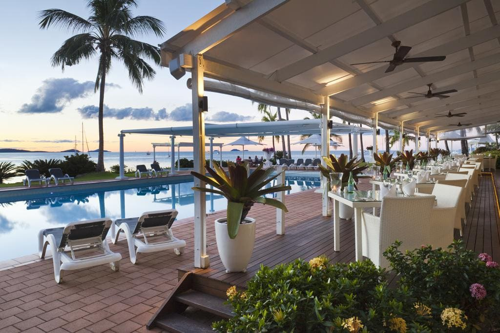 Coral Sea Resort - things to do in airlie beach with kids